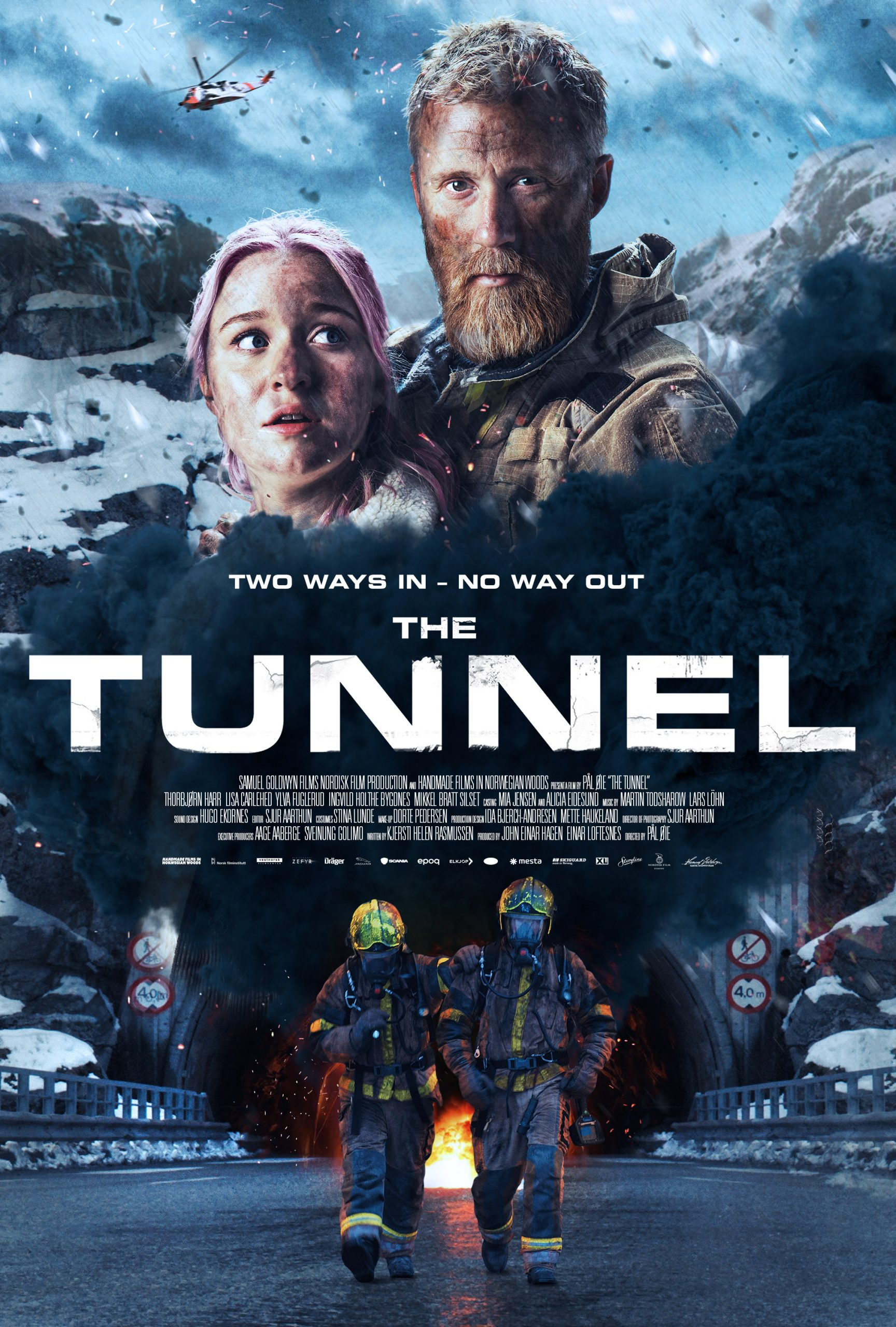 The Tunnel (2020) Full Movie Subtitles | English SRT DOWNLOAD