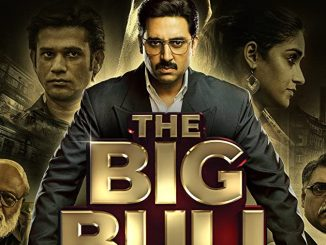 The Big Bull (2021) Hindi Movie (English Srt) Subtitles