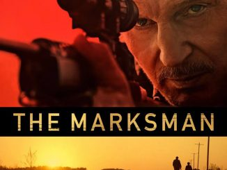 The Marksman (2021) Subtitles | English SRT DOWNLOAD