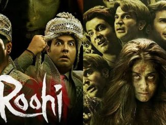 Roohi (2021) Hindi Movie (English Srt) Subtitles DOWNLOAD