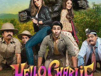 Hello Charlie (2021) Full Hindi Movie Subtitles | English SRT