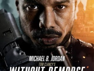 Tom Clancy's Without Remorse (2021) Movie Subtitles | English SRT DOWNLOAD