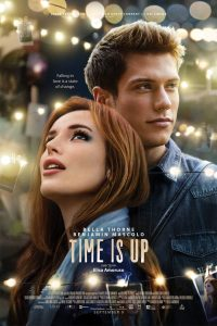 Time Is Up Subtitles (2021) – English Subs Download