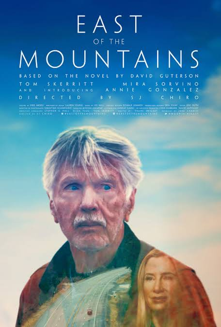 East of the Mountains English Subtitles (2021) Movie
