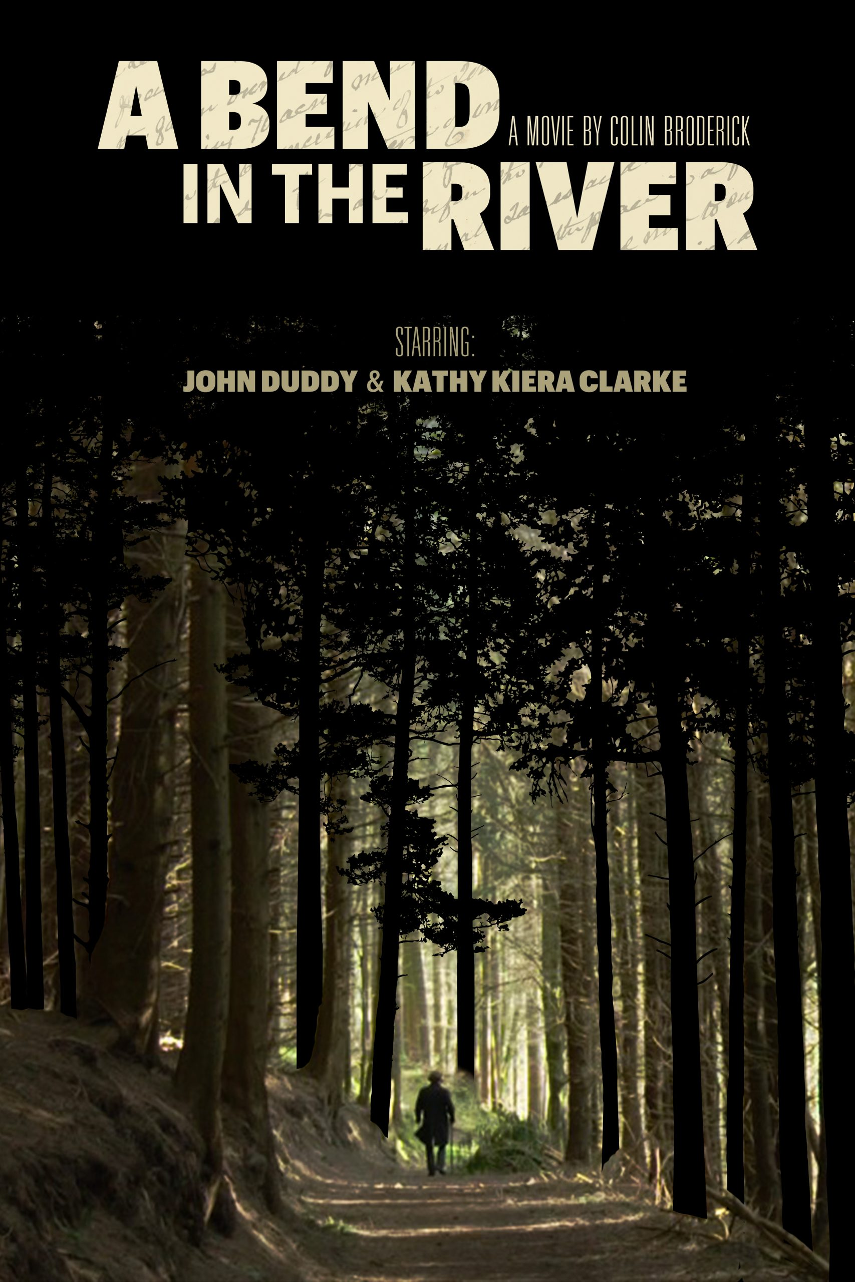 A Bend in the River Subtitles (2021) Movie