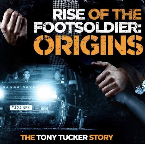 Rise of the Footsoldier: Origins (2021) Movie Subtitles