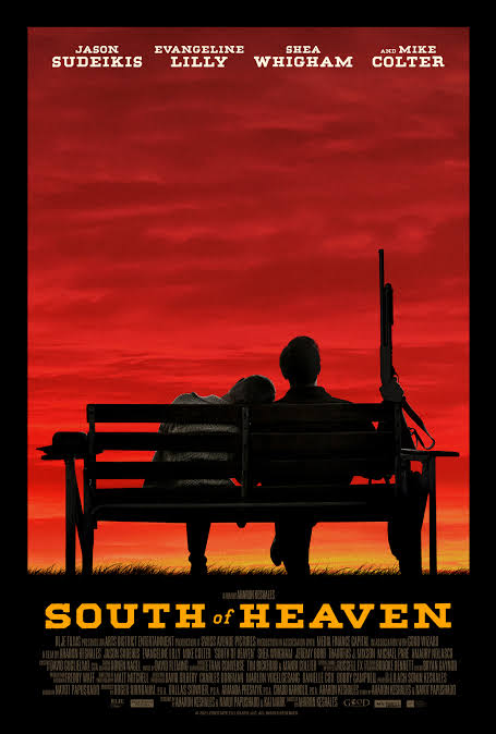 South of Heaven (2021) Subtitles